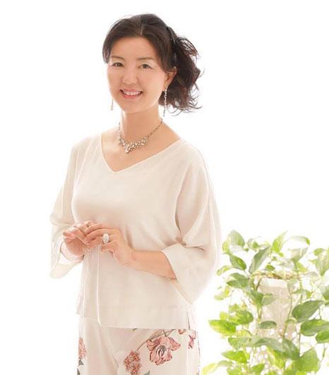 国際開運ダイアリー協会-認定講師「松田麻寿」