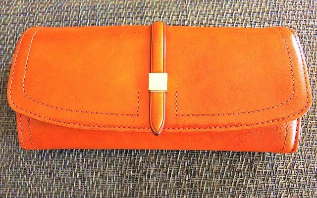 開運財布の作り方